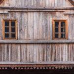 Historisches Gebäude Teichwiesn