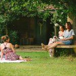 Ferienanlage Teichwiesn – Gemütliche Plätze