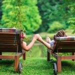 Ferienanlage Teichwiesn – Für romantische Tage