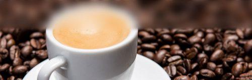 Cafehaus Ebner Kaffee