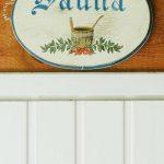 Teichwiesn Sauna