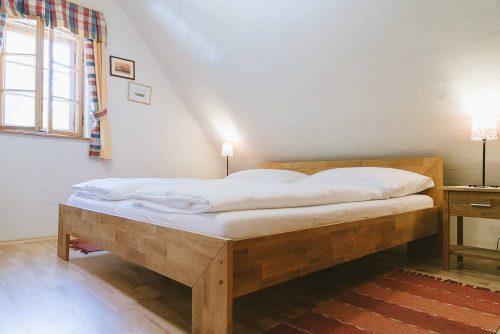 Schlafzimmer Weingartenblick