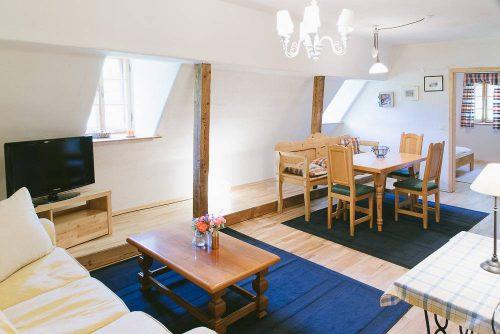 Wohnung Weingartenblick
