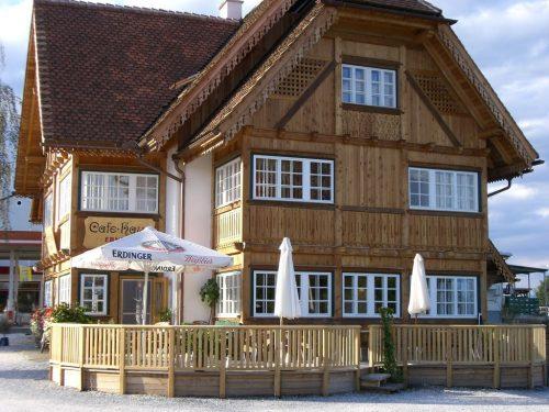 Kaffehaus Ebner