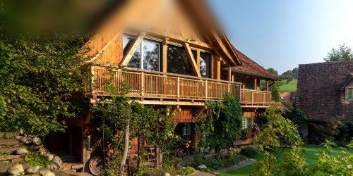 Haus / Ferienwohnung Linde